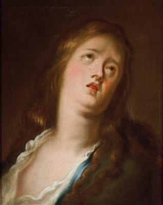 Mary Magdalene by Jan Boeckhorst 1604 - 1668